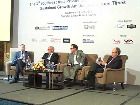 Private Equity Conference in Vietnam 2.1