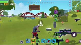 [Download] New Gameplay of Fortnite In Android (FortCraft)