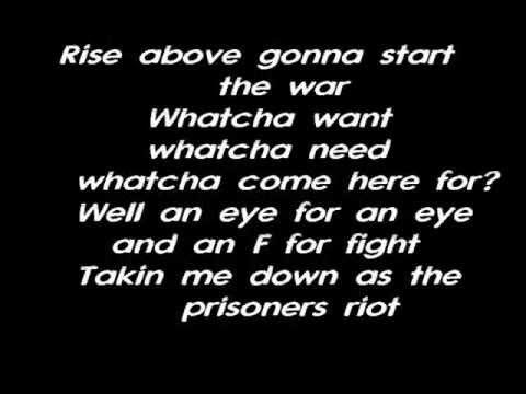 Houdini - Foster The People lyrics