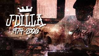 J Dilla - In Space