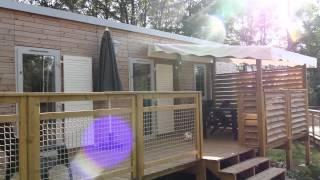 Bienvenue au camping du Parc du Val de Loire - Yelloh Village de Mesland