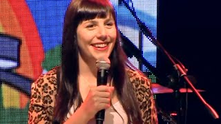 Eliana La Casa - Stand Up - Ciudad Emergente 2015