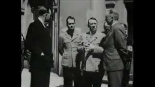 Historia del siglo XX - 06 Razones para el apaciguamiento