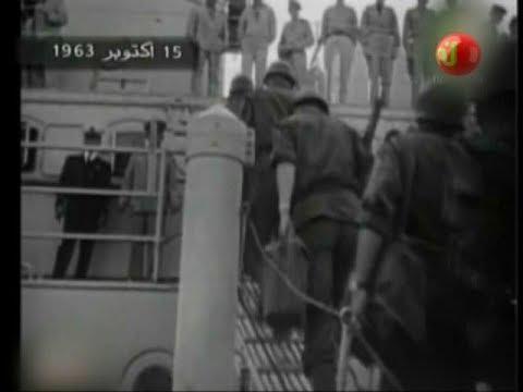 عيد الجلاء ..ذكرى محملة بالنضال