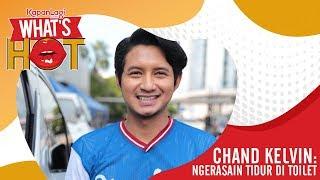 Chand Kelvin Akui Pernah Temani Mak Vera Berjudi