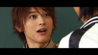 吉沢さんの顔は国宝級だ‼︎