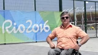 PROJETO ATLETAS DA VIDA - APRESENTAÇÃO - Geraldo Nogueira