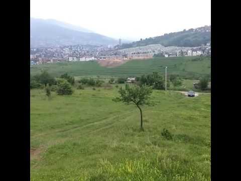 Land for sale Sarajevo Bosnia Land BiH بوسنة وهرسك  شقق للبيع في البوسنه  Real estate Sarajevo