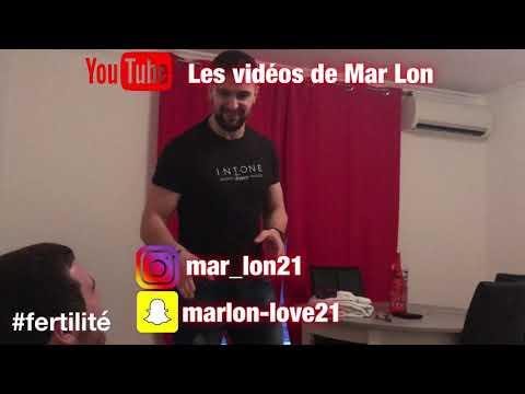 Fertilité - Blague de Marlon