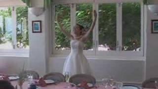 フラ Hawaiian Wedding Song by Wanna Hula Member Mina