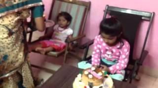 Anushka birthday