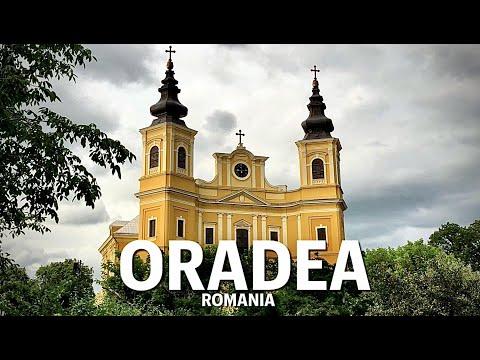 Oradea 2020, Romania's