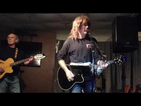 Richie Ranno Mark Brandenburg: Tequila Sunrise