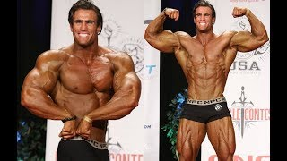 Calum Von Moger wants to do the Olympia 2018