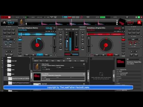 Virtual DJ - Activating the Free Version Included With Numark Products from YouTube · High Definition · Duration:  2 minutes 39 seconds  · 12,000+ views · uploaded on 4/28/2016 · uploaded by noterepeat