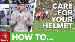 The Invisible Bicycle Helmet - Fredrik Gertten - GE FOCUS FORWARD
