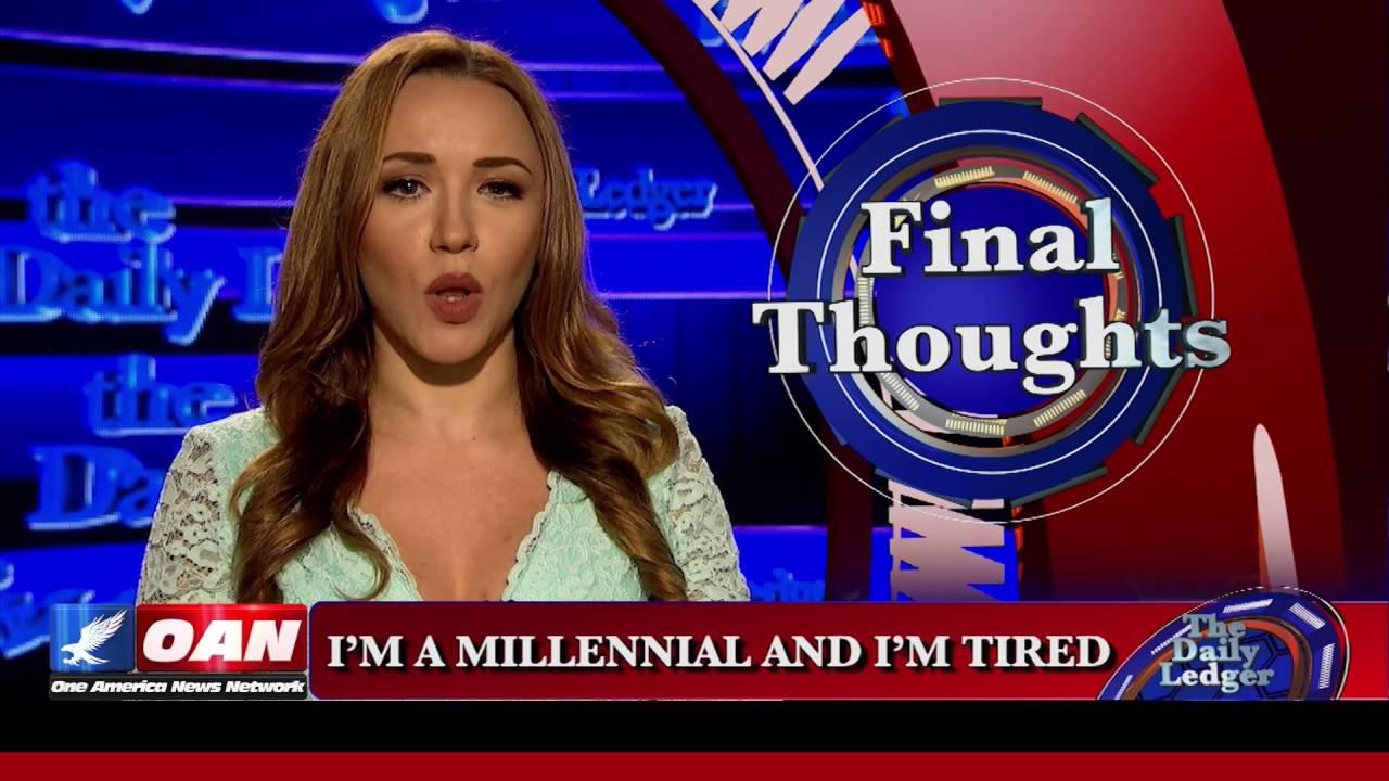 Stephanie Hamill: I'm ...