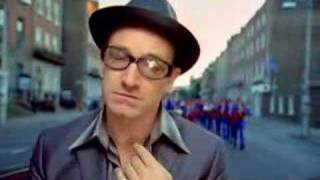 The Official Video for 'The Sweetest Thing' by U2.