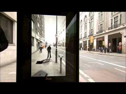 Pepsi Maxin Otobus Duragi Yolculari Soke Eden Sakasi Sira Disi Bir Reklam Calismasi Olmu