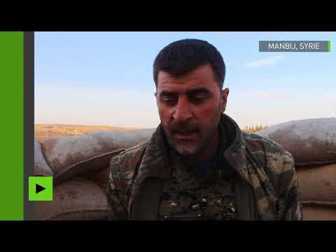 Syrie : Washington tient-il un «double discours» aux Turcs et aux Kurdes ?