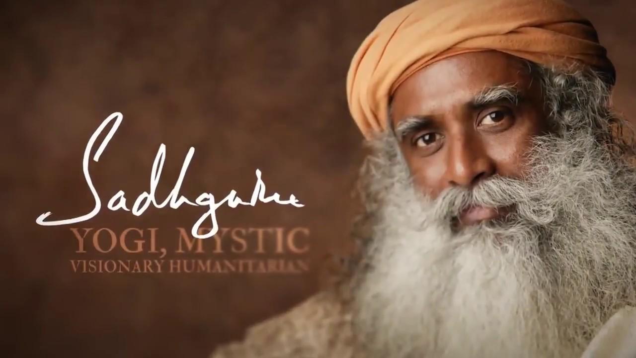 Sadhguru's Talk on Spiritual Process - Growing Spiritually Every Moment