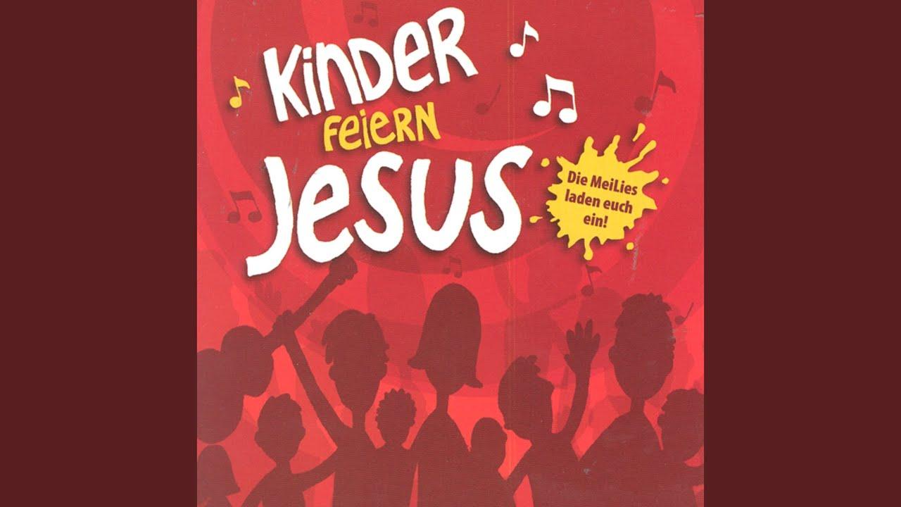 Jesus Liebt Mich Ganz Gewiss Jesus Loves Me This I Know