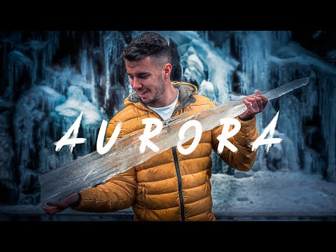 AURORA (Official 4k Video)