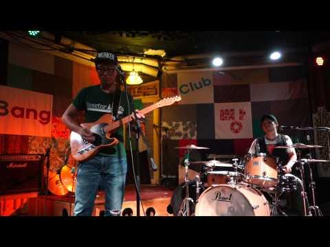 루스터라이드 루스터 라이드(Rooster Ride) - Pouring Rain + 길 (20150724 클럽빵)