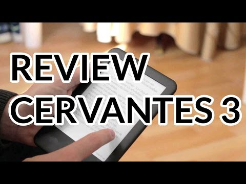 BQ Cervantes 3 - REVIEW | bqsfera