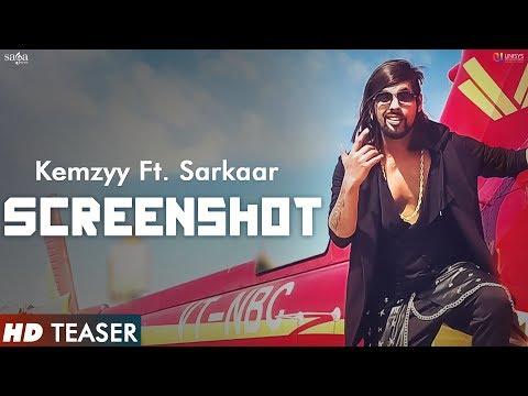 Screenshot - Teaser - Kemzyy Ft. Sarkaar | New Hindi Song 2017