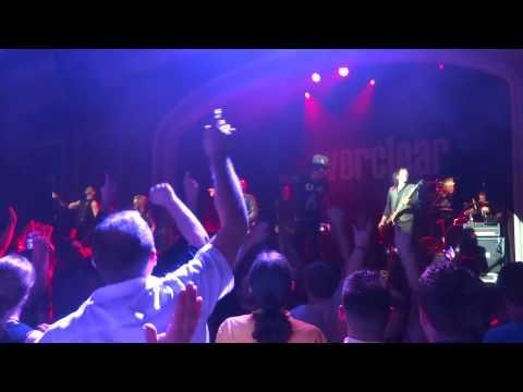 Santa Monica - Summerland Featuring Everclear, Live, Filter, & Sponge @ River CIty Casino