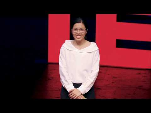 Going Beyond Imaging Structures with Electrons | Kayla Nguyen | TEDxVienna