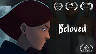 """Hjerterom"" (Beloved) | 2D Animated Short Film | 2020"