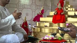 Devipuram meru navavarana puja 3