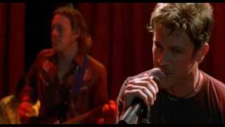 Christian Kane in Keep Your Distance (High Quality)