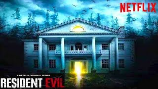 Resident Evil Netflix Series Plot Leak Discussion