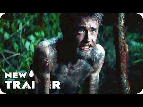 Jungle Trailer 2 (2017) Daniel Radcliffe Movie streaming vf