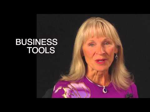 Sally Arnold - Business Tools - Las Vegas 2013