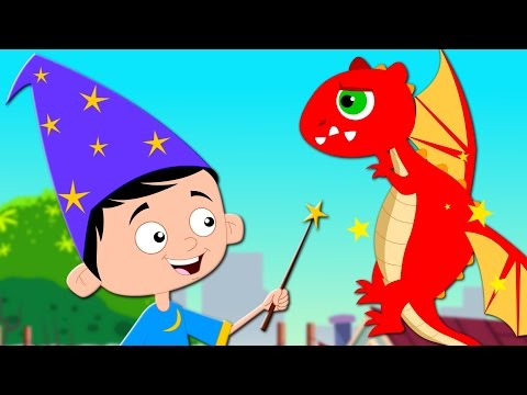Can You See | Kindergarten Nursery Rhymes | videos For children by Kids Tv