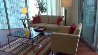Dubai Luxushoterl The Oberoi  Matthias Mangiapane - Suite Zimmer Hotelzimmer Dubai