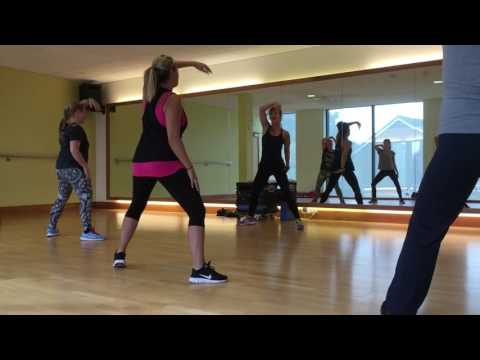 Exercise to Music Course Sept16
