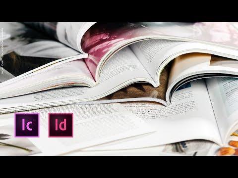 InCopy, travailler en collaboration dans InDesign | Adobe France