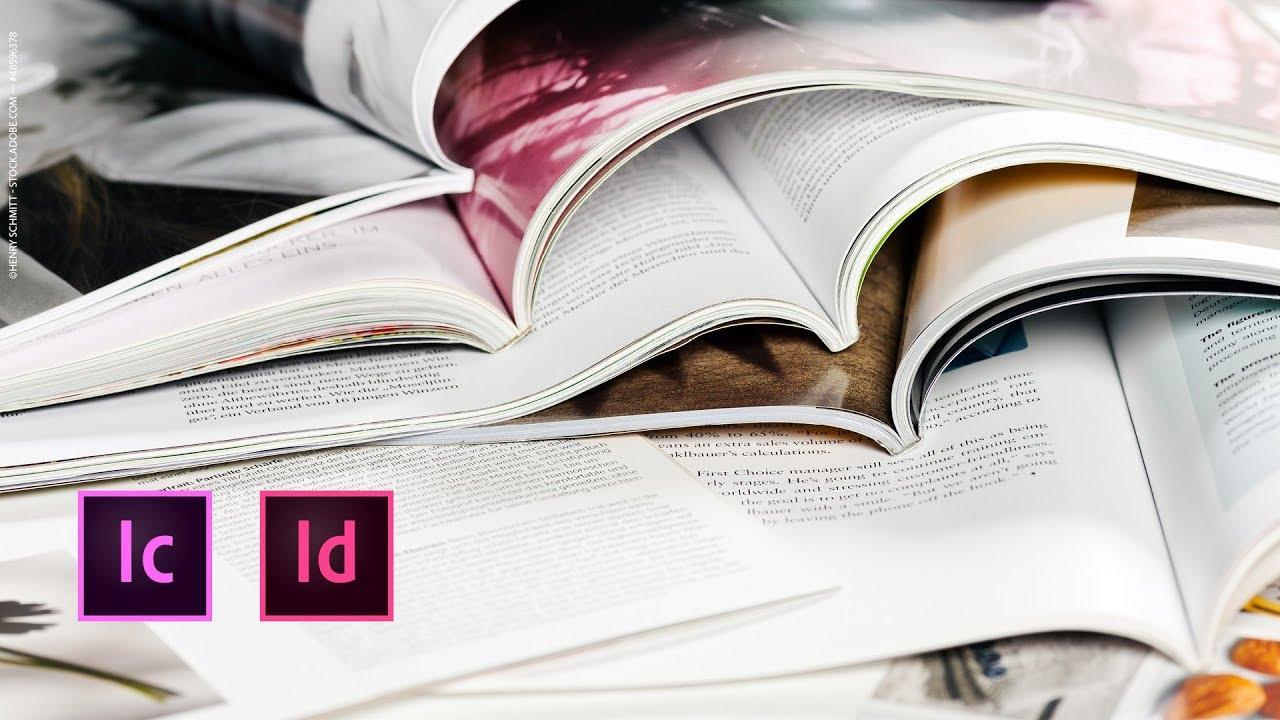 InCopy, travailler en collaboration dans InDesign   Adobe France