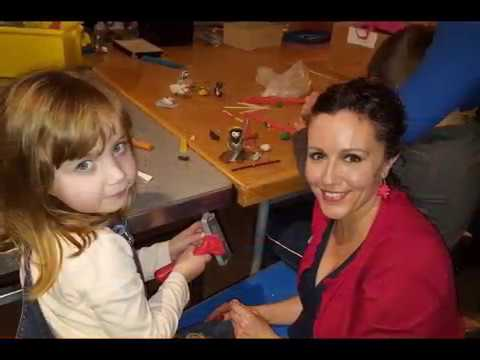 ASPI (Association of Spanish-speaking Parents in Ireland) - Resumen año 2017