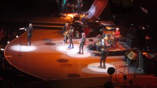 The Rolling Stones & Mick Taylor - Sway - Chicago 2013