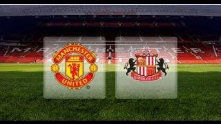 Sunderland VS Manchester United  3-0 extended highlights (HD) 09/04/17