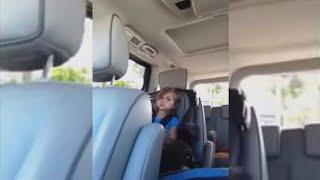 Así reacciona una niña al saber que Adam Levine se ha casado