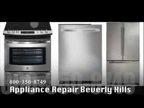 Appliance Repair Service Beverly Hills All Major Nds