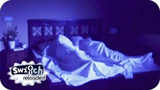Paranormal Activity – Schock