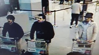 2 Brothers Identified As Suspected Bombers In Deadly Brussels Attacks - Newsy